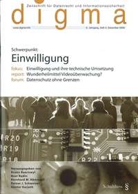 Digma Ausgabe 2 2011