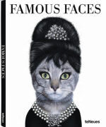 famous faces the book