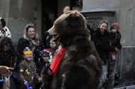 Kinderfasnacht Thema Zoo