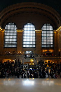 New York Grand Central