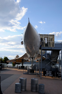 Concord USS Intrepid